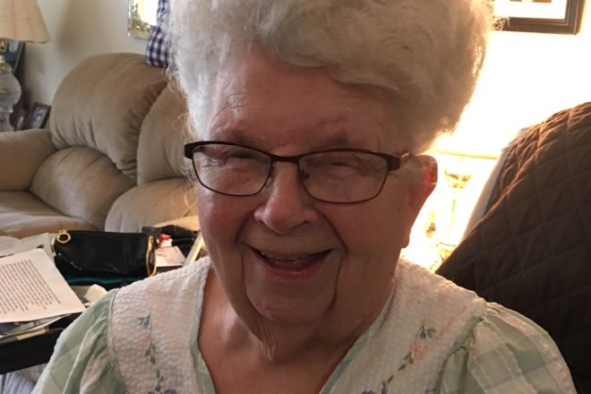 Server of the Week: Dorothy Lindsey