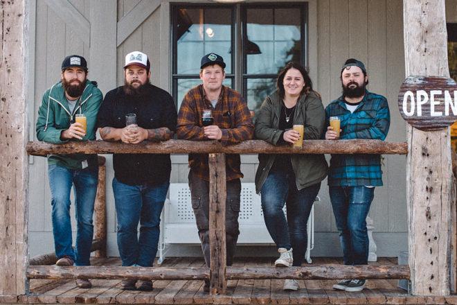 Door County Brewing Co. Founders Launch Hacienda Beer Co.