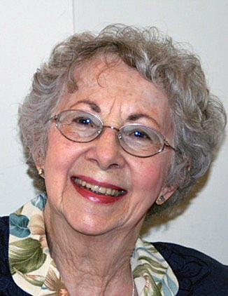 Obituary: Rhoda Eloise Kollberg