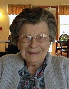 Obituary: Eleanor Ann Olesen