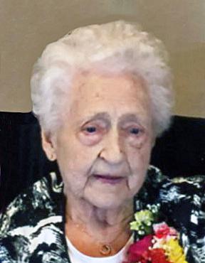 Obituary: Mae Sorenson