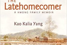 TheLatehomecomer. door county reads 2018.