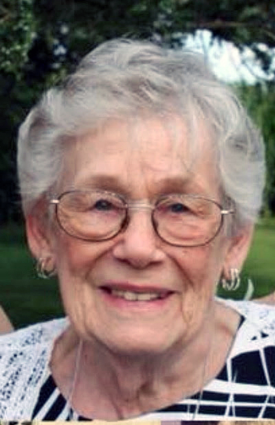 Obituary Jacqueline Hoekstra Door County Pulse
