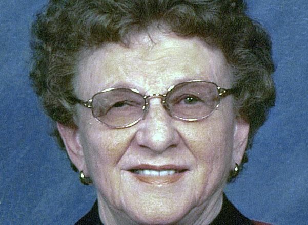 Obituary: Pearl E. Sixel
