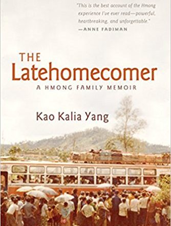 Book Review: 'The Latehomecomer: A Hmong Family Memoir'