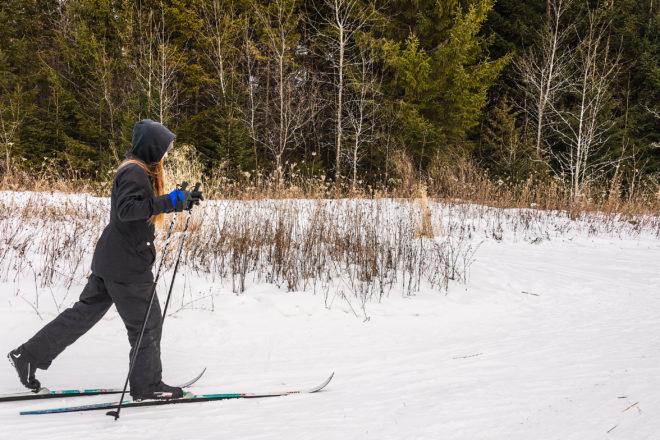 Crossroads Continues Ski for Free Program