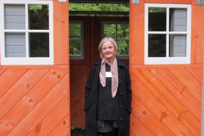 An Authentic, Inspired Life: Silversmith Amanda DeWitt