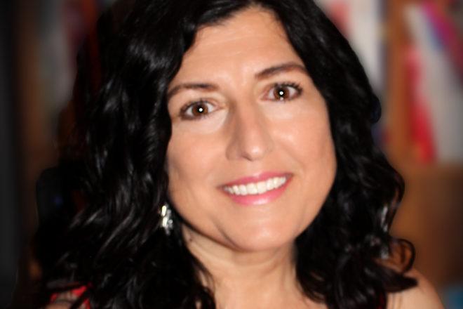 Questions & Authors:  Dystopian Novelist Debra Leea Glasheen