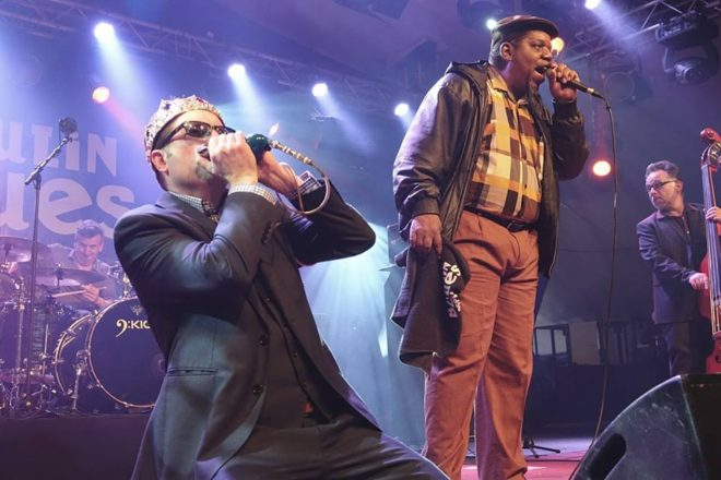 Alligator Records Celebrates the Blues with Fest
