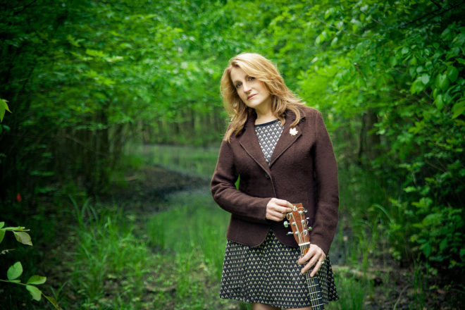 White Gull Welcomes Grammy Nominee March 21
