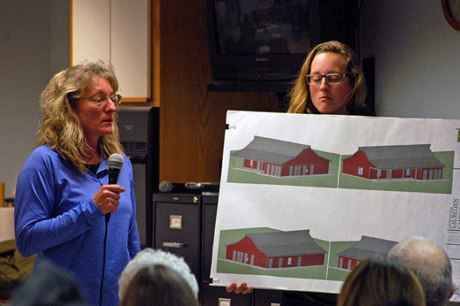 Jacksonport Town Board Reaffirms Belief in Campground