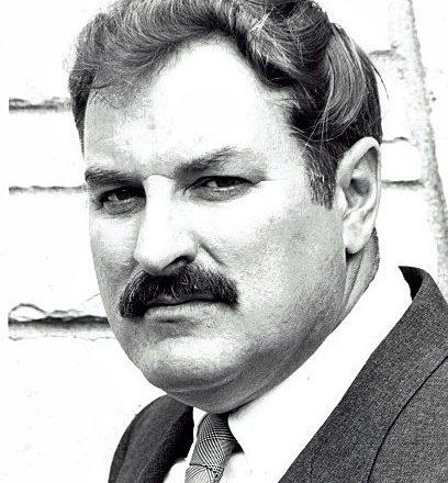 Obituary: Sgt. Patrick Harry Eaton