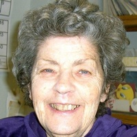 Obituary: Margaret Hollenbeck