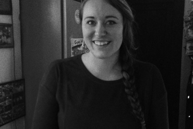 Server of the Week: Rachel Mickelson at AC Tap