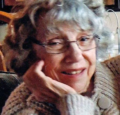 Obituary: Marion Beatrice Klapatch