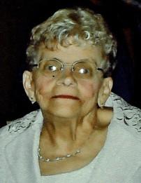 Obituary: Joan P. Lindal