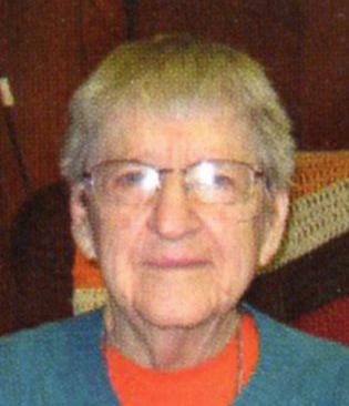 Obituary: Evarista 'Evie' Nell