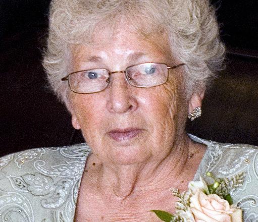 Obituary: Doris Marie Neuville