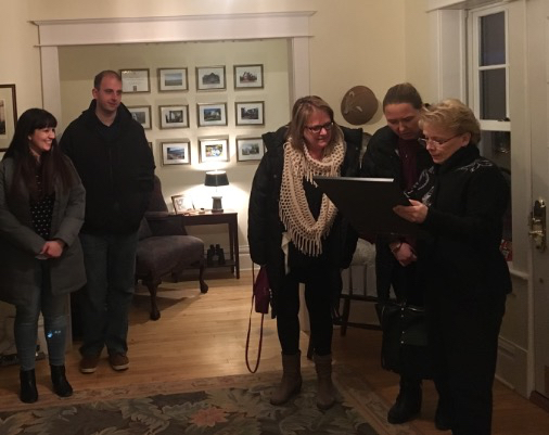 Ephraim Business Council Held Networking Night March 1