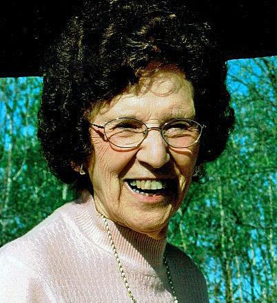 Obituary: Shirley D. Nundahl
