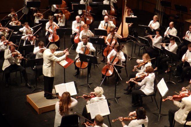 Music Festival Announces Scholarships for Musical Seniors