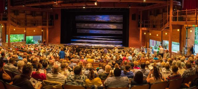 Peninsula Players Receives Grant from the Wisconsin Arts Board