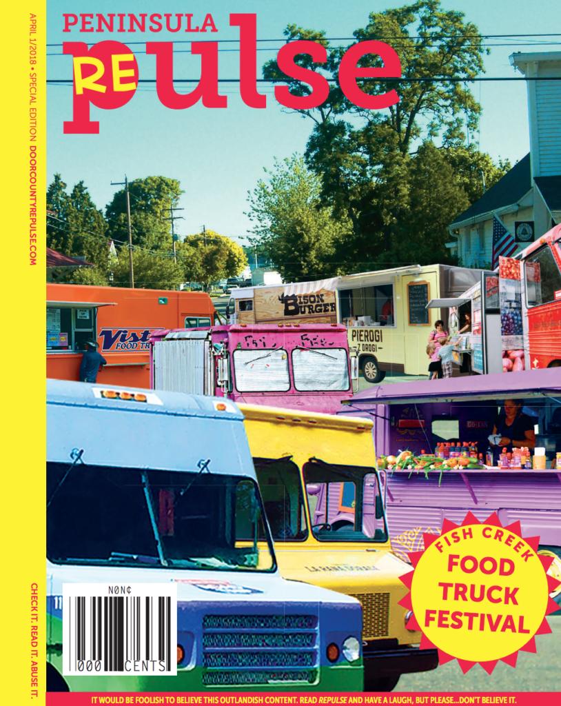 Peninsula Food Truck