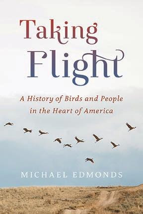 """""""Taking Flight"""" Connects History of Birds and People"""