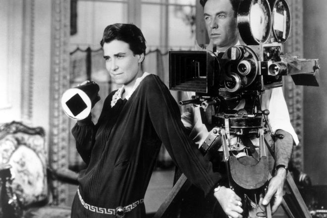 The Life of Director, Hollywood Pioneer Dorothy Arzner