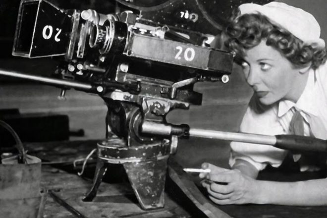 Ida Lupino: An Actor, Writer and Director of Emotional Honesty