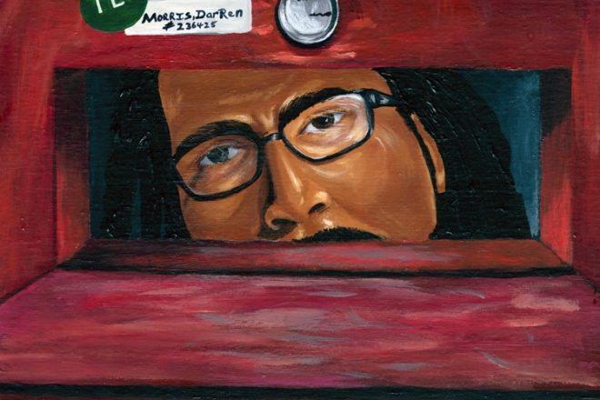 UUF Spotlights Incarceration, Redemption in New Art Exhibit