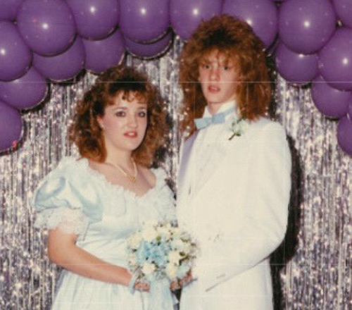 Go Back to the '80s at Prom Night at Maxwelton Braes
