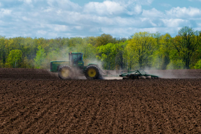 Wisconsin Agriculture Grows to $104.8 Billion Industry Amid Farm Crisis