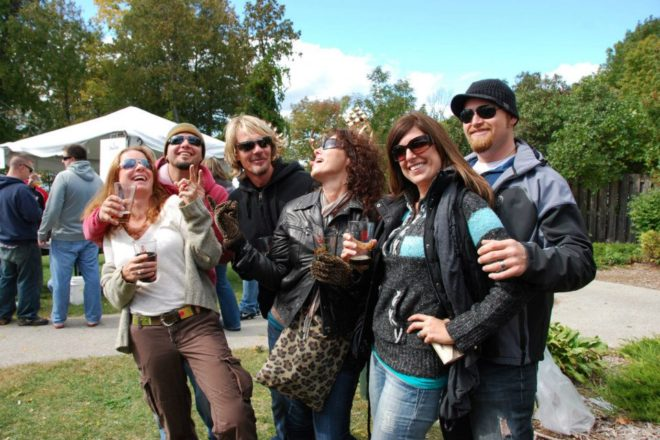 Egg Harbor AleFest Tickets Now on Sale