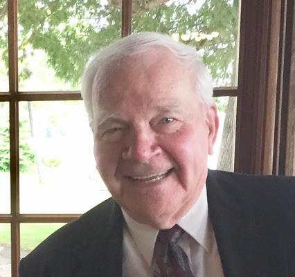 Obituary: Robert 'Bob' Carlson