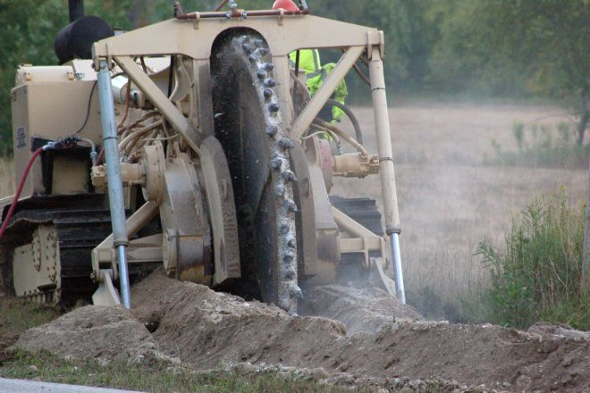 Door County Connected: Nsight Completes Fiber Optic Cable
