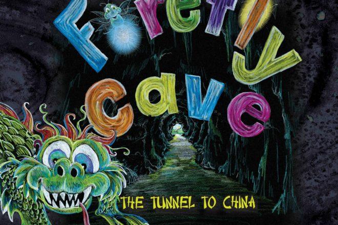 Local Author Announces New Children's Book Series