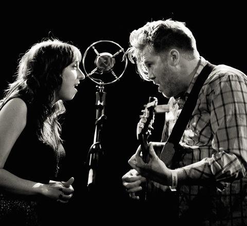 Freddy & Francine Headline the Last Winter Concert at the White Gull Inn