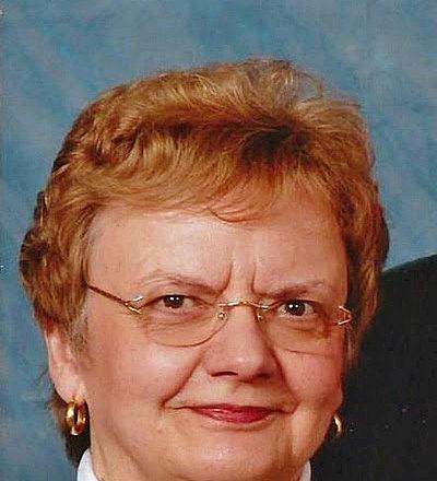 Obituary: Marilyn Peterson