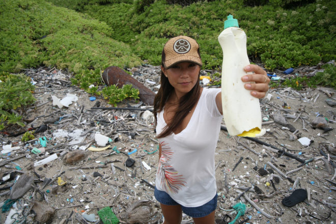 The UU Presents a Movie on Plastic Pollution for their Movies that Matter Series