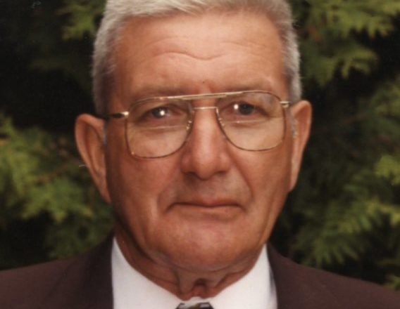 Obituary: Harold E. Rass