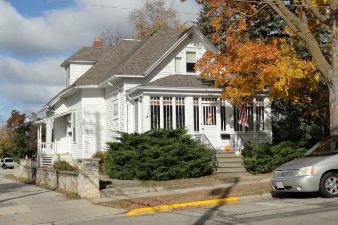 The Door County Historical Museum Opens their Doors on May 1