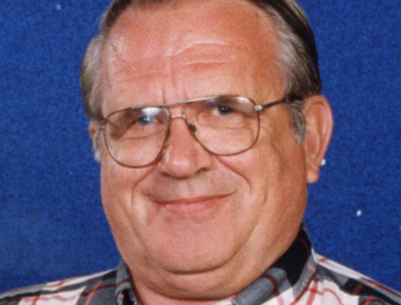 Obituary: Edward D. Weber