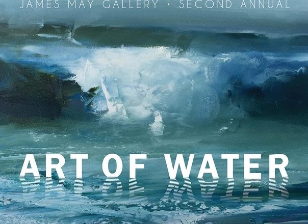 "James May Gallery Hosts ""Art of Water"""