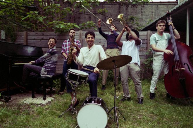 Joyful Jazz Comes to Baileys Harbor