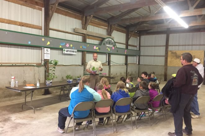 Kewaunee Rural Safety Day May 23