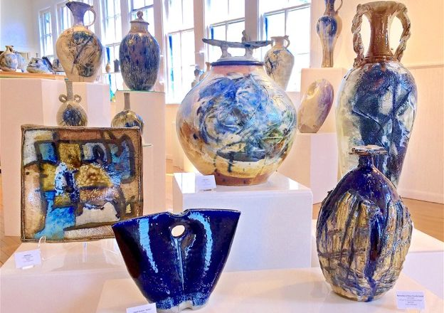 Juddville Clay Studio Gallery Opens for Season