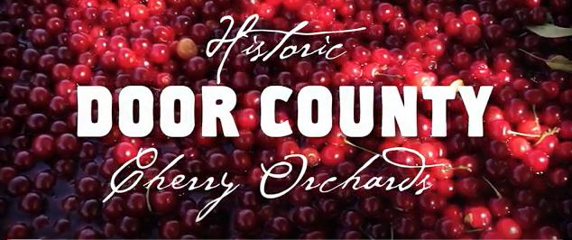 VIDEO: Door County's Cherry Orchard History