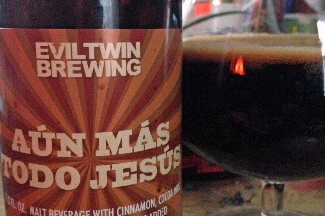 Cheers!: This Beer May Make You See Jesus
