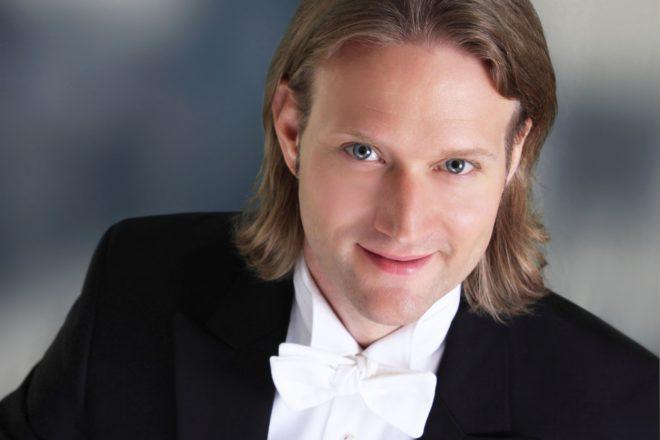 Opera Singer to Visit Sturgeon Bay